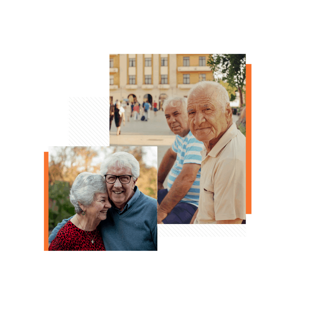 Senior Care by Heartwood Assisted Living